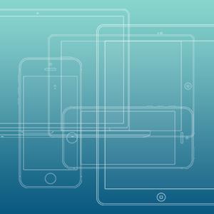 WEBシステム開発のイメージ